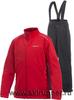 Детский лыжный костюм Craft Warm Storm  Red