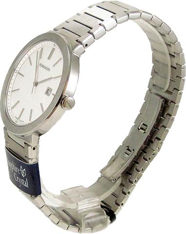 Купить Наручные часы Romanson TM8258MWWH по доступной цене