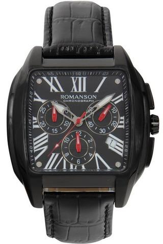 Купить Наручные часы Romanson TL1273HMBBK по доступной цене