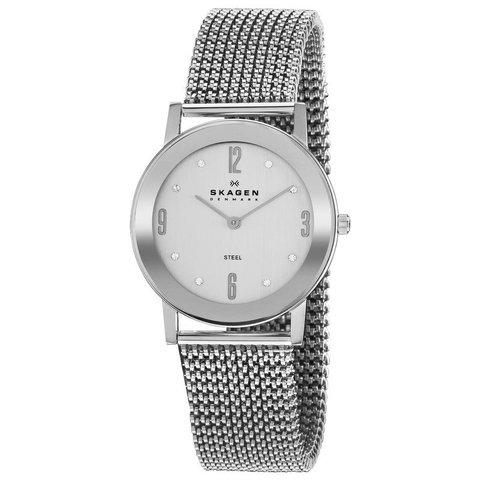 Купить Наручные часы Skagen 39LSSS1 по доступной цене