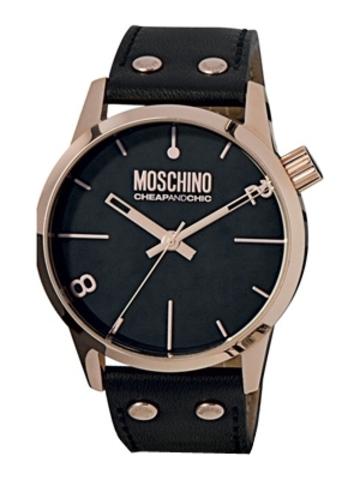 Купить Наручные часы Moschino MW0204 по доступной цене