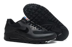 Кроссовки мужские Nike Air Max 90 HyperFuse Independence Day Black