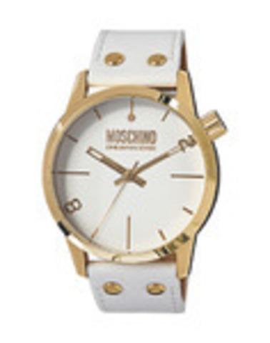 Купить Наручные часы Moschino MW0205 по доступной цене