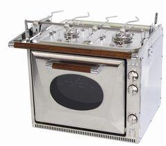Плита газовая Dometic SMEV CU333GTWM
