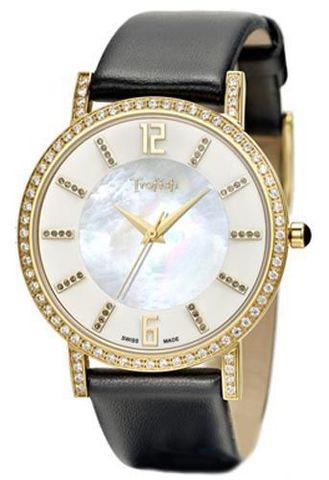Купить Наручные часы Romanson SL1226QLGWH по доступной цене