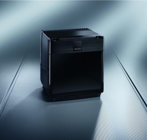 Минихолодильник Dometic miniCool DS300 (черный)