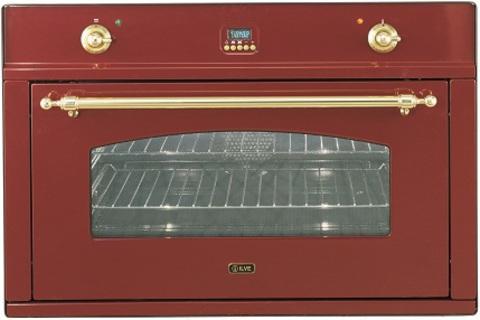 Электрический независимый духовой шкаф ILVE 900-CMP RB