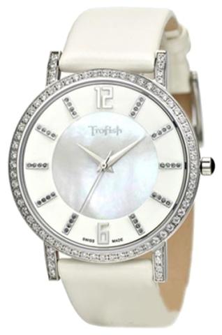 Купить Наручные часы Romanson SL1226QLWWH по доступной цене