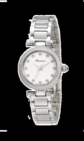 Купить Наручные часы Romanson RM3265QLWWH по доступной цене