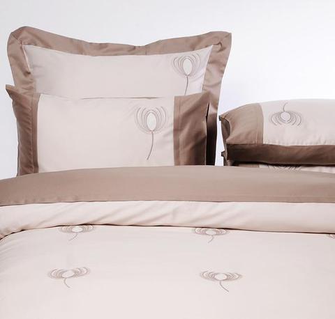 Постельное белье 2 спальное евро Bovi Onion Flower
