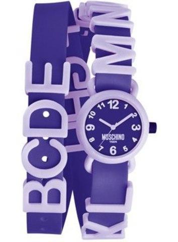 Купить Наручные часы Moschino MW0328 по доступной цене