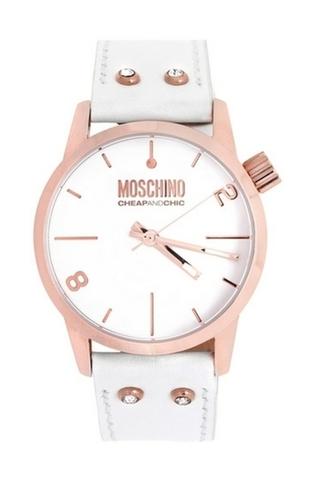 Купить Наручные часы Moschino MW0280 по доступной цене