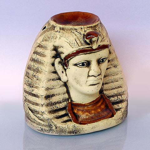 Аромалампа Фараон шликер h-12cm L-12cm