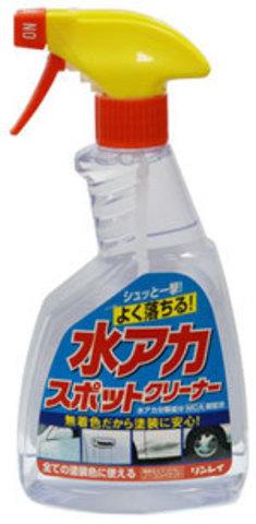 Очиститель на лакокрасочном покрытие кузова Rinrei B-14