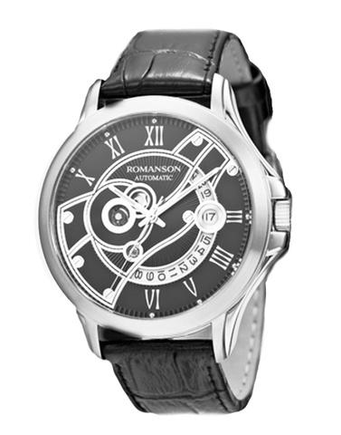Купить Наручные часы Romanson TL4215RMWBK по доступной цене
