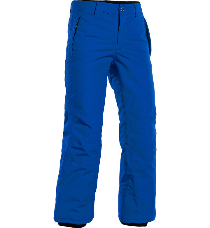 Брюки горнолыжные 8848 Altitude Steller детские Blue