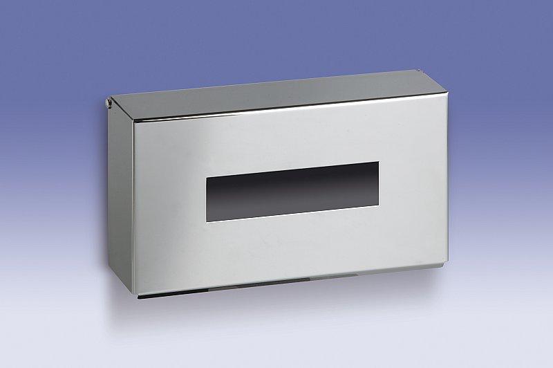 Салфетницы Салфетница прямоугольная Windisch 87130CR Metal salfetnitsa-pryamougolnaya-87130-metal-ot-windisch-ispaniya.jpg