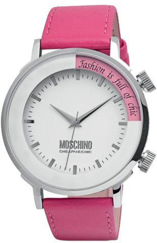 Купить Наручные часы Moschino MW0248 по доступной цене