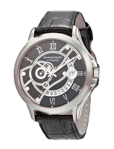 Купить Наручные часы Romanson TL4215RMWBU по доступной цене