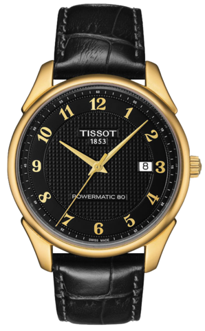 Купить Наручные золотые часы Tissot T-Gold T920.407.16.052.00 по доступной цене