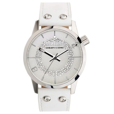 Купить Наручные часы Moschino MW0277 по доступной цене