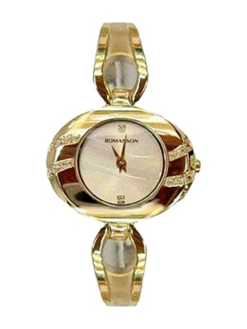 Купить Наручные часы Romanson RN0391QLGWH по доступной цене
