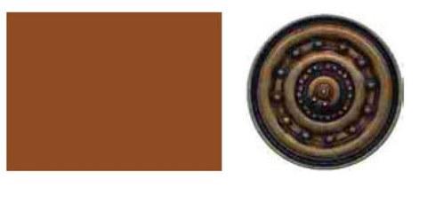 Краска тонирующая Wash Brown