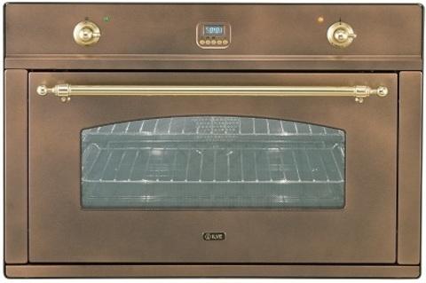 Электрический независимый духовой шкаф ILVE 900-CMP RM