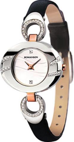 Купить Наручные часы Romanson RN0391QLJWH по доступной цене