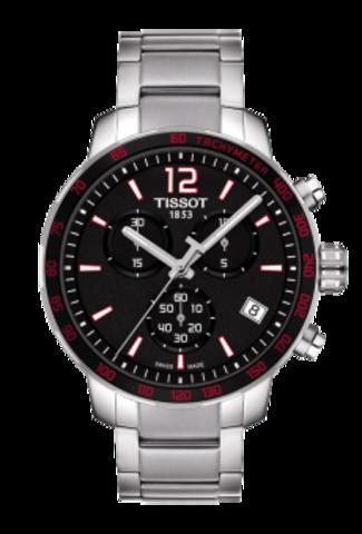 Купить Наручные часы Tissot T-Sport T095.417.11.057.00 по доступной цене