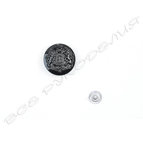 Кнопка «Герб» 02-33-21132