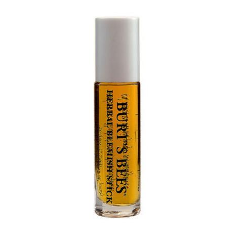 Травяной стик для проблемной кожи, Burt's Bees