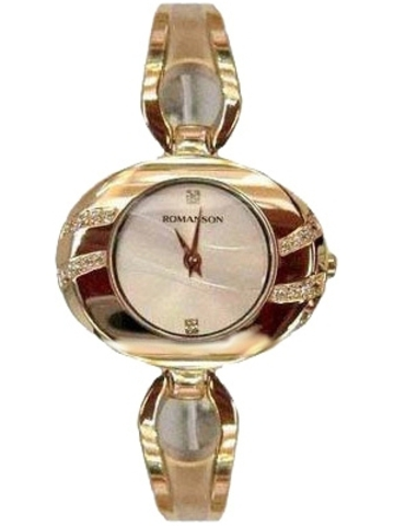 Купить Наручные часы Romanson RN0391QLRWH по доступной цене