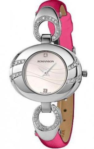 Купить Наручные часы Romanson RN0391QLWWH по доступной цене