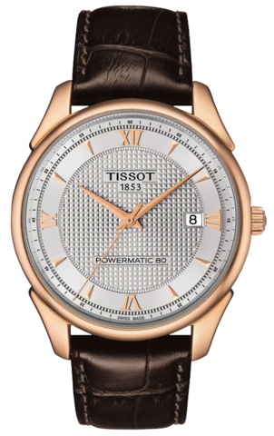 Купить Наручные золотые часы Tissot T-Gold T920.407.76.038.00 по доступной цене