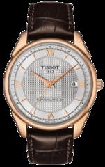 Наручные золотые часы Tissot T-Gold T920.407.76.038.00