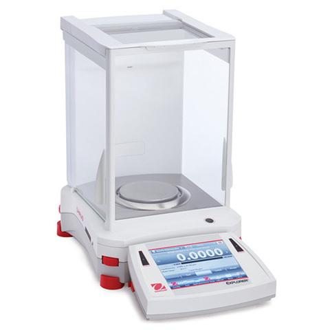 Весы лабораторные Ohaus EX1103