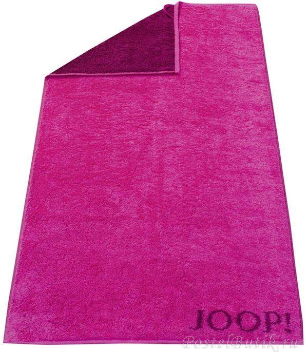 Полотенце 30x50 Cawo-JOOP! Shades Doubleface 1612 розовое