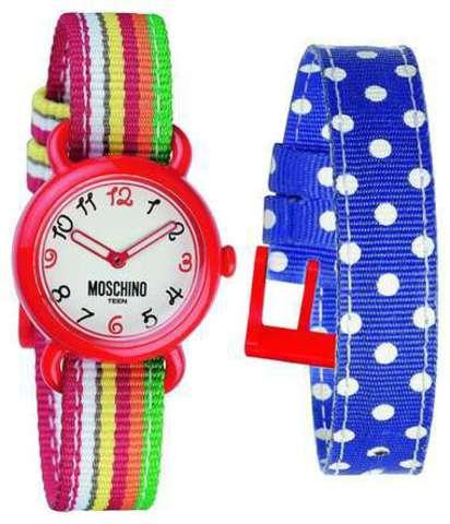 Купить Наручные часы Moschino MW0330 по доступной цене