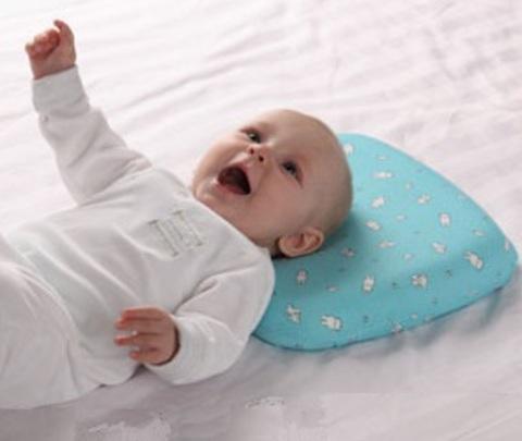 Подушка ортопедическая Trelax для детей до 1,5 лет SWEET П09