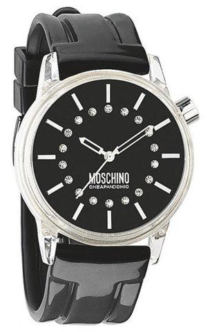 Купить Наручные часы Moschino MW0301 по доступной цене