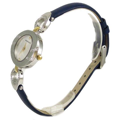 Купить Наручные часы Romanson RN0391QLCWH по доступной цене