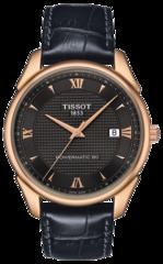 Наручные золотые часы Tissot T-Gold T920.407.76.068.00