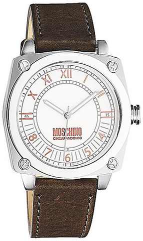 Купить Наручные часы Moschino MW0296 по доступной цене