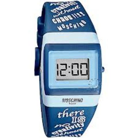 Купить Наручные часы Moschino  MW0334 по доступной цене