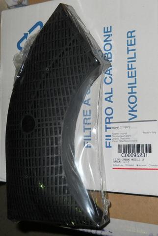 Угольный фильтр для вытяжки Elica (Элика) F00330/1S MOD.10