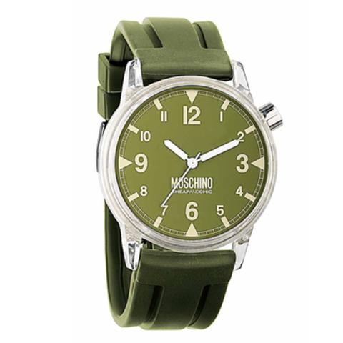 Купить Наручные часы Moschino MW0305 по доступной цене