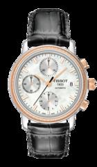 Наручные золотые часы Tissot T-Gold T71.1.478.71
