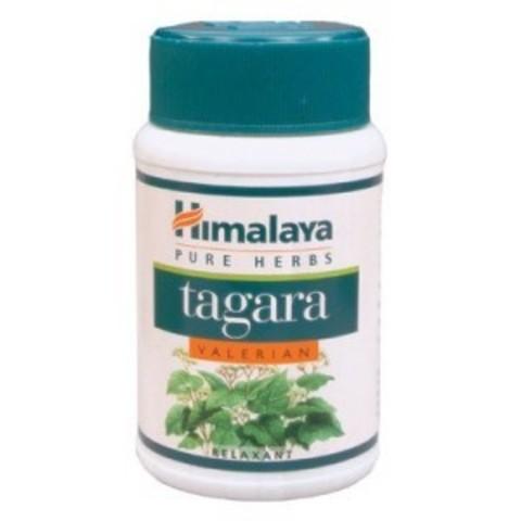 Himalaya Tagara