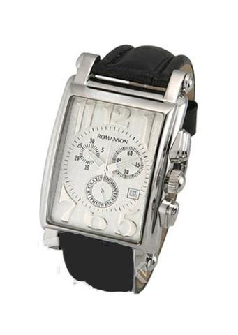 Купить Наручные часы Romanson TL6599HMWWH по доступной цене